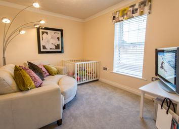 Thumbnail 2 bed semi-detached house for sale in The Kinfauns, Eton Way, Boston