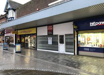 Retail premises to let in 63 Kings Square, Sandwell Centre, High Street, West Bromwich B70