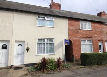 Thumbnail 2 bed terraced house to rent in Oakfield Road, Stapleford, Nottingham