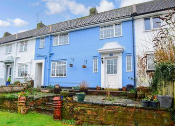 Thumbnail 3 bed terraced house for sale in Carden Avenue, Patcham, Brighton, East Sussex