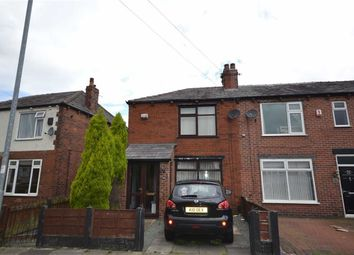 Thumbnail 3 bed semi-detached house for sale in Garstang Avenue, Bolton