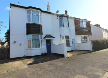 Thumbnail 3 bed end terrace house for sale in Brighton Road, Aldershot, Hampshire