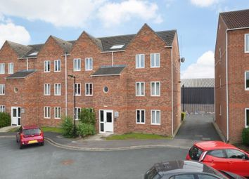 Thumbnail 2 bed flat to rent in Chester House, Birch Park, York