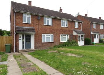 Thumbnail 3 bed property to rent in Tudor Way, Worcester