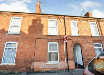 Thumbnail 3 bed property for sale in Scorer Street, Lincoln, Lincolnshire