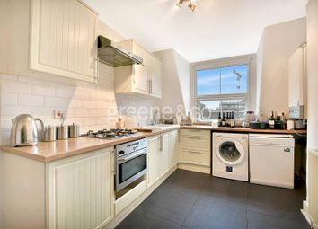 Thumbnail 2 bedroom flat for sale in High Street, Crouch End, London