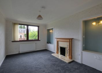 Thumbnail 3 bed flat to rent in Glenurquhart Road, Inverness