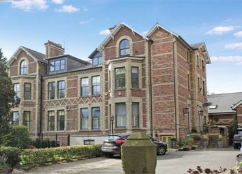 Thumbnail 2 bed flat for sale in Daveylands, Wilmslow, Cheshire