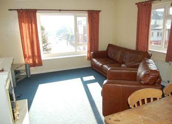 Thumbnail 1 bed flat to rent in Polsloe Road, Exeter, Devon