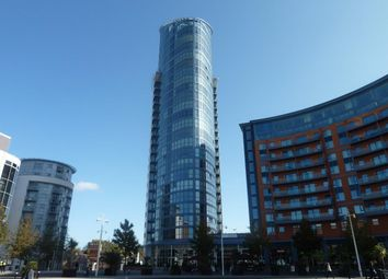 Thumbnail 2 bed property to rent in Gunwharf Quays, Portsmouth