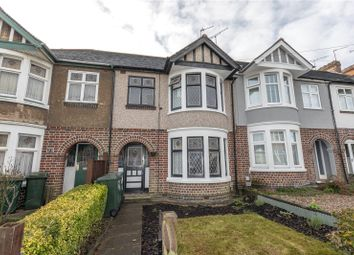 Thumbnail 3 bed terraced house for sale in Gorseway, Coventry