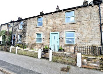 Thumbnail 3 bed terraced house for sale in Manchester Road, Tintwistle, Glossop