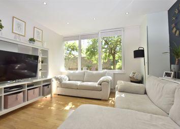 Thumbnail 2 bed flat for sale in Beaulah Court, Albert Road, Horley