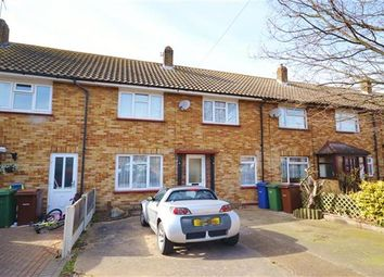 Thumbnail 3 bed terraced house for sale in Seaborough Road, Chadwell St. Mary, Grays