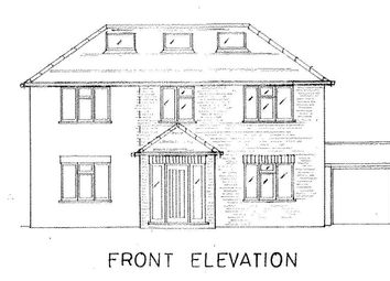Thumbnail 3 bed detached house for sale in The Uplands, Dukes Wood, Gerrards Cross