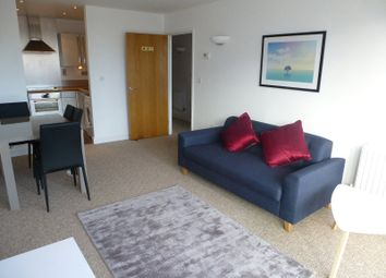 1 bed property to rent in Elektron Tower, 12 Blackwall Way, London E14