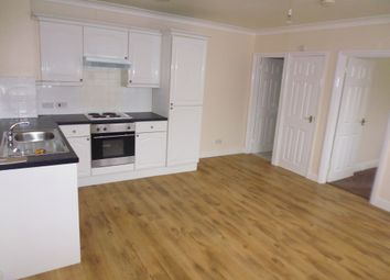 Thumbnail 1 bed flat to rent in 97 Rownhams Road, Southampton, Hampshire
