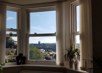 Thumbnail 2 bedroom flat for sale in The Sidings, Gilesgate, Durham