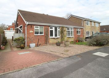 Thumbnail 2 bed bungalow for sale in Garden Close, Ossett