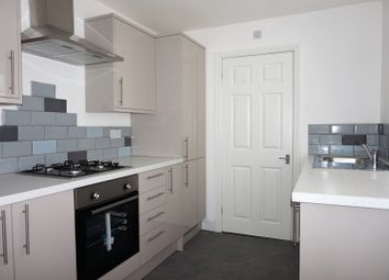 3 bed terraced house for sale in High Street, Senghenydd, Caerphilly CF83