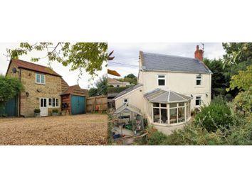Thumbnail 5 bed detached house for sale in Sells Green, Melksham