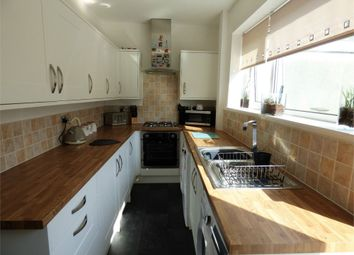 Thumbnail 2 bed terraced house for sale in Longworth Road, Billington, Clitheroe, Lancashire