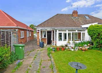 Thumbnail 3 bed semi-detached bungalow for sale in Lakeside, Billericay, Essex