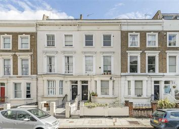 Thumbnail 1 bed flat for sale in Edbrooke Road, London