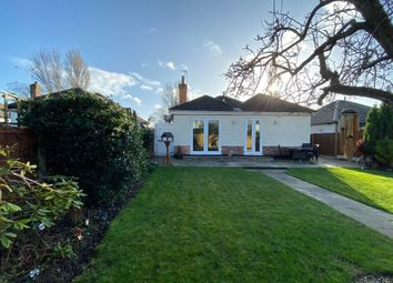 Thumbnail 2 bed bungalow for sale in Curzon Park, Greensway, Chester, Cheshire