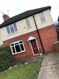 Thumbnail 3 bed semi-detached house to rent in Milton Road, Sneyd Green, Stoke-On-Trent, Staffordshire