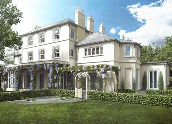 Thumbnail 1 bed flat for sale in Popeswood Manor, Popeswood Road, Binfield, Berkshire