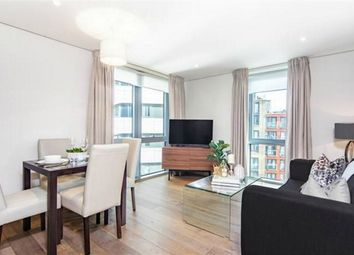 Thumbnail 1 bed flat to rent in 4 Merchant Square East, London, United Kingdom