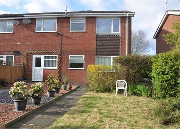 Thumbnail 2 bed flat to rent in Glenhurst Drive, Whickham, Newcastle Upon Tyne.