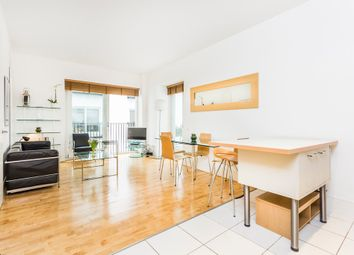 Thumbnail 1 bed flat for sale in Wild Street, London