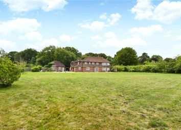 3 bed detached house for sale in Normandy Common Lane, Normandy, Guildford, Surrey GU3