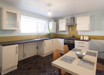 Thumbnail 3 bed town house for sale in Ivy Gardens, Congleton