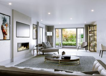 Thumbnail 3 bed flat for sale in Chigwell Road, Chigwell