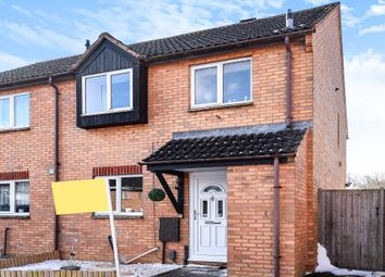 Thumbnail 3 bedroom semi-detached house to rent in Bicester, Oxfordshire
