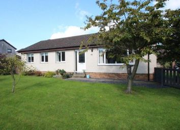 Thumbnail 3 bed bungalow for sale in Myres Drive, Glenrothes, Fife