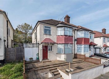 Thumbnail 3 bed property for sale in Dollis Hill Avenue, Dollis Hill, London