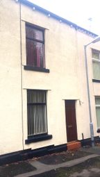 Thumbnail 2 bedroom terraced house to rent in Thurnham Street, Bolton