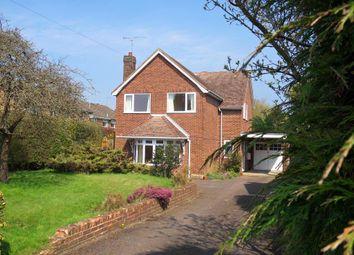 Thumbnail 4 bed detached house to rent in Chester Road, Ash, Aldershot