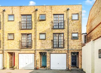4 bed terraced house for sale in Harford Mews, London N19