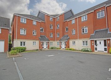 Thumbnail 2 bed flat to rent in 9 Atlantic Way, Derby