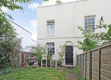 Thumbnail 2 bed end terrace house for sale in New Street, St. Dunstans, Canterbury