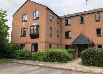 Thumbnail 1 bed flat for sale in Wallace House, Lammas Walk, Warwick