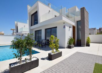 Thumbnail 3 bed villa for sale in Los Montesinos, Valencia, Spain