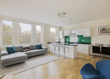 Redcliffe Square, London SW10. 3 bed flat for sale