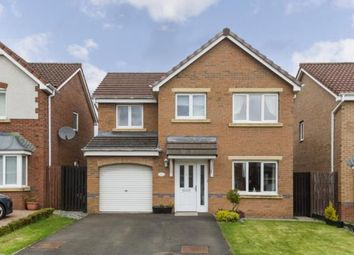 Thumbnail 4 bed detached house for sale in West Holmes Place, Broxburn, West Lothian