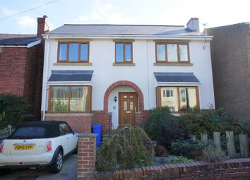 Thumbnail 4 bed detached house for sale in Mcintyre Road, Stocksbridge, Sheffield